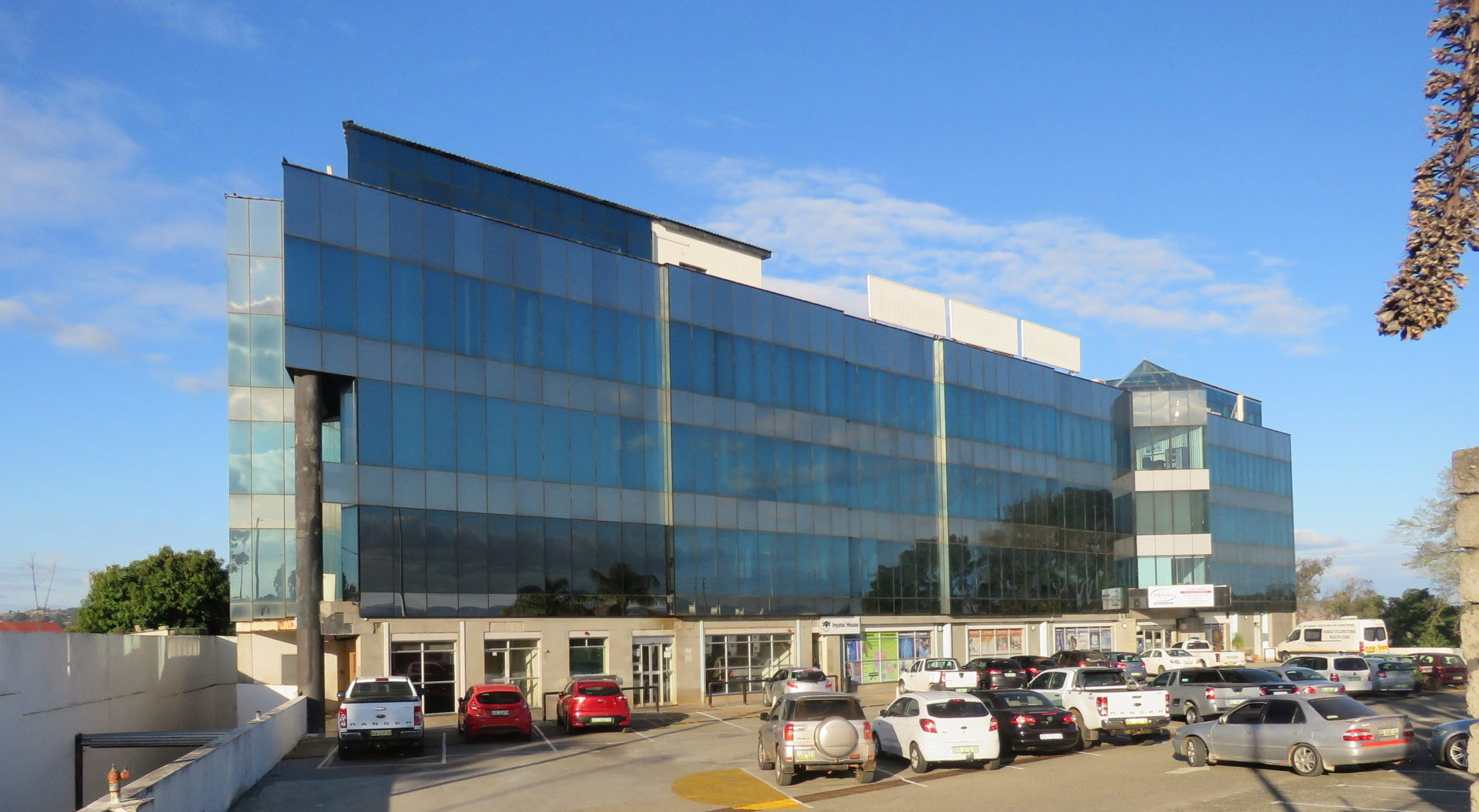 Picture of Eswatini Head Office